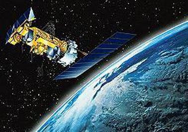 Satélite da série NOAA