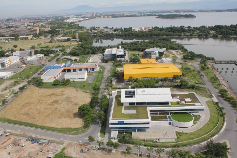 Parque Técnologico do Rio