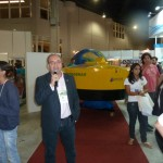 Feira Técnico-Científica Brasil Oceano