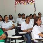 Piau - Mini Curso com Professores da Região