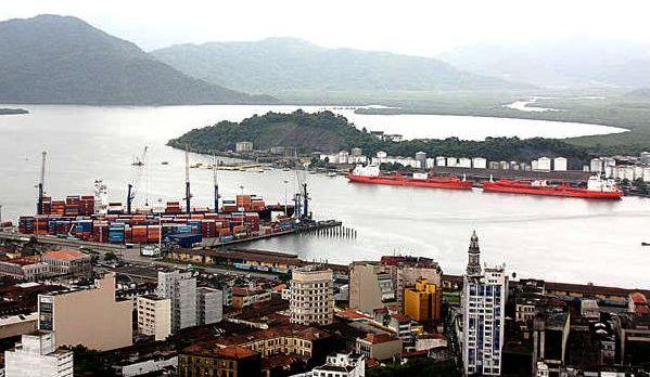 Porto de Santos ganhará base de estudos e navegação da USP