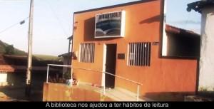 Vídeo Biblioteca