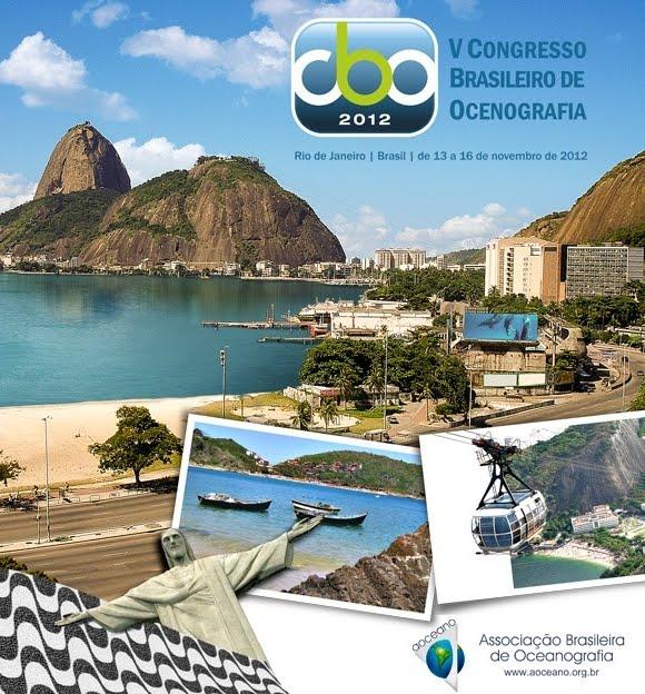 Congresso Brasileiro de Oceanografia